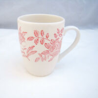 Churchill PINK PEONY Mug(s) EXCELLENT