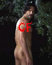 Joe Manganiello RARE 8x10 Photo Magic Mike Sexy Beefcake Actor Gay Interest J11