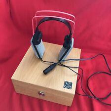 Casque audiophile AKG K-1000 high-end headphone