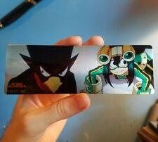 My Hero Academia Metal Bookmark Loot Crate Loot Anime BRAND NEW