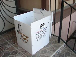 Package Safe &free Video Doorbell - keep your delivered packages safe from theft