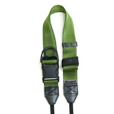 diagnl Ninja Camera Strap Adjustable Shoulder Strap for DSLR Olive Canon Sony