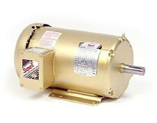 ENM3554T  1 1/2 HP, 1755 RPM NEW BALDOR ELECTRIC MOTOR OLD # NM3554T