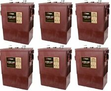 Batería de Repuesto para Trojan L16G-AC-6 - Pack 36V