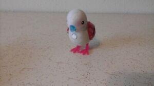 Little Live Pets Interactive BIRD Parakeet toy