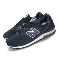 New Balance CM996 Navy Grey Mens Retro Running Lifestyle Sneakers 996 CM996RC D