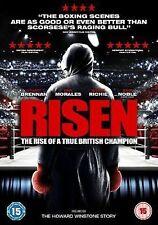 Risen DVD Stuart Brennan John Noble Neil Jones Original UK Release New Sealed R2