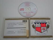 SPARKLE IN THE RAIN/SIMPLE MINDS(VIRGIN CDV2300) CD ALBUM