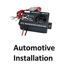 Ultrasónico alimañas Repelente de módulo para los vehículos de motor (m100n)