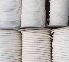 Öllampendocht für Profis Lampendocht Petroleum Öl Durchmesser 3-15 mm Baumwolle