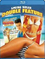 Spring Break Double Feature: Private Resort/Hardbodies (Blu-ray Disc, 2016)