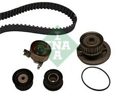 Wasserpumpe + Zahnriemensatz - INA 530 0049 30