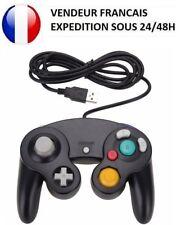 MANETTE CONTRÔLEUR USB PC NINTENDO GAMECUBE WII/WII U CONTROLLER GAMEPAD