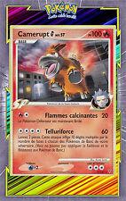 Camerupt G - Platine:Vainqueurs suprêmes - 19/147- Carte Pokemon Neuve Française