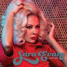 Copy That Sara Evans Audio CD PREORDER 09