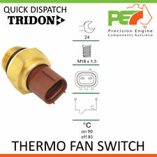New * TRIDON * Thermo Fan Switch TFS For Holden Barina MH 1.3L G13B