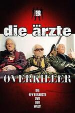Overkiller von Bela B. Felsenheimer,Farin Urlaub,Die Ärzte,Rod Gonzalez (2009)