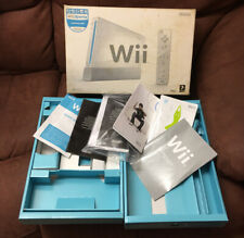 Wii Console Box Only