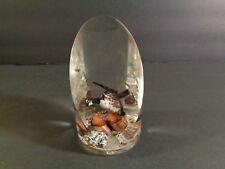 Duck or Goose Paperweight E8