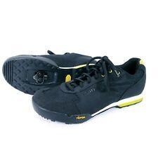Giro Petra VR Womens Size 8.5 US 40 EU Black Mountain Biking Cycling Shoes