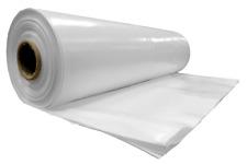 10 Mil PRO Crawlspace Vapor Barrier 10ft x 100ft White Encapsulation Basement