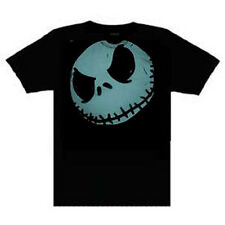 The Nightmare Before Christmas Music Punk Rock T-shirt  XL  NEW