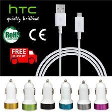 Chargeurs et stations d'accueil HTC pour téléphone mobile et assistant personnel (PDA) USB