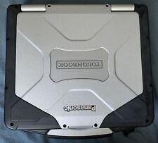 Panasonic Toughbook CF-31 TouchScreen i5 2.7Ghz 8GB