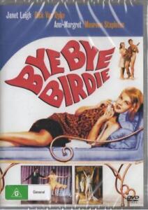 Bye Bye Birdie DVD New Australia All Regions