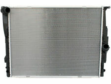 For 2006 BMW 330i Radiator Denso 33288PN Radiator -- Without Sensor Port in Core