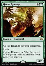 VENDETTA DI GEA - GAEA'S REVENGE Magic ORI Origins Mint