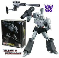 Transformers Masterpiece MP-36 Megatron Destron Leader Takara Tomy 17
