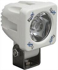 """Vision X Solstice Solo Series 2"""" White LED Light Pod 10 Deg Beam - 10-Watt LED"""