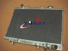Alloy Aluminum Radiator for FORD Capri SA SB SA30 SB30 Turbo 1989-1995 AT/MT