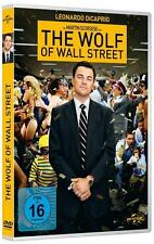 DVD The Wolf of Wall Street