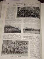 1899 BOER WAR ORANGE FREE STATE ARTILLERY JOBURG VOLS