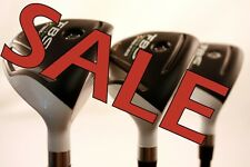 LADIES PETITE 3 4 5 CUSTOM MADE LADY WOMENS HYBRID SET GOLF CLUBS RESCUE HYBRIDS
