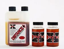 Rev X Engine Oil Treatment Distance + Fuel Additive Powerstroke Duramax