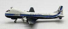 1:500 Blue Box British Air Ferries ATL-98 Carvair - G-ASKN