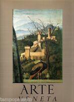 ARTE VENETA. Rivista di storia dell'arte. Annata 1981 - ALFIERI EDIZIONI D'ARTE