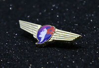 WING Pin HAWAIIAN AIRLINES WINGS gold metal for Pilot Crew 50mm / 2inch Replica