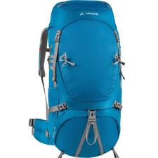 Mochilas y bolsas VAUDE color principal azul para acampada y senderismo