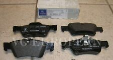 Mercedes W164 ML Genuine Rear Brake Pad Set,Pads ML350 ML500 ML550 NEW