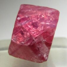 UNBELIEVABLE VIBRANT GEM SPINEL CRYSTAL!!! MAHENGE TANZANIA