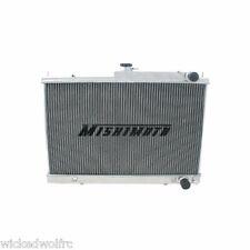 MISHIMOTO Performance Aluminum Radiator for Nissan Skyline R33