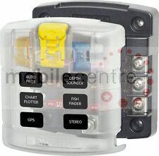Meeresblau ST 5028 6-fach klinge sicherung verteilung box NEU