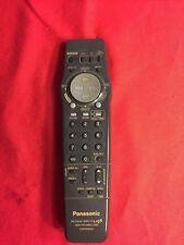 Panasonic Program Director MB VCR/TV/DSS Universal Remote