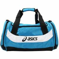ASICS Edge Small Duffle  Casual   Bags - Blue - Mens