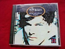 Blow Monkeys She was Only a Grocer's Daughter 1987 CD RCA Made in Japan