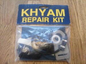 Khyam Repair Kit